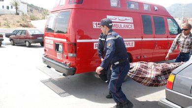قتيل وجرحى في حادثة دهس وسط سوق للأضاحي بشفشاون 3