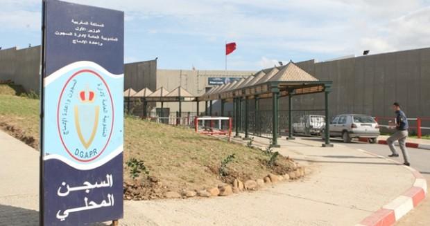 """بسبب المخدرات..إيداع """"كاستانيجا"""" رئيس نادي كرة القدم بالفنيدق بسجن الصومال بتطوان 1"""