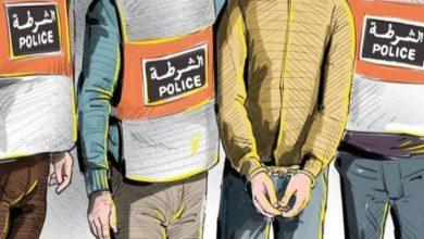 طنجة.. توقيف نشال عرض المواطنين للسرقة بواسطة دراجة نارية 4