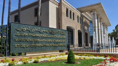 الخارجية المغربية تنبه المغاربة من العبور من هذا المعبر الحدودي 5