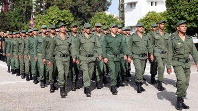 وفاة مجند بعد أيام من التحاقه بالخدمة العسكرية 2