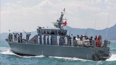 """البحرية الملكية تنقذ 424 """"حراكا"""" بالمتوسط 5"""