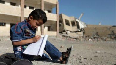 لهذه الاسباب سلطات مليلية المحتلة تمنع اطفالا مغاربة من التمدرس 2