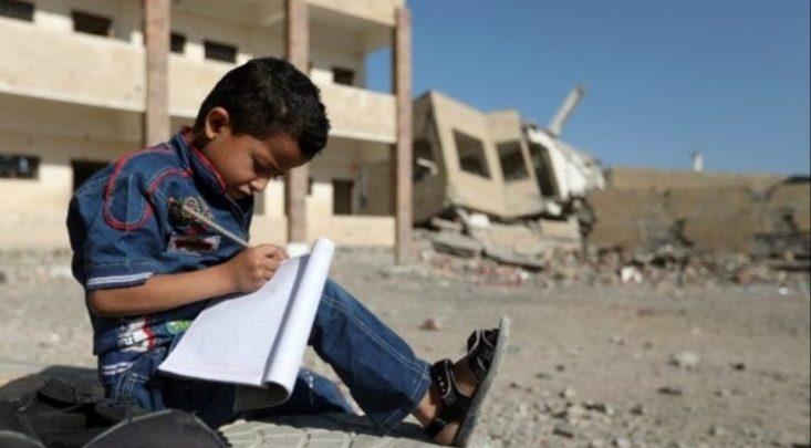 لهذه الاسباب سلطات مليلية المحتلة تمنع اطفالا مغاربة من التمدرس 1