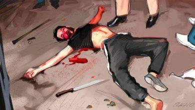خلاف بين شابين ينتهي بجريمة قتل داخل محلبة بطنجة 2