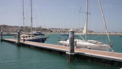 ميناء طنجة مارينا باي يستقبل رالي اليخوت (صور) 4