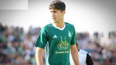 اتحاد طنجة يراسل نادي طرابلس الليبي لضم اللاعب زكرياء الهريش 2
