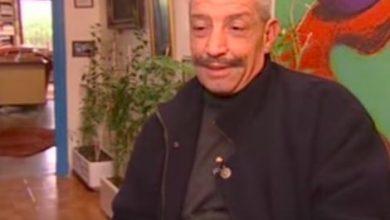 وفاة كولومبو..أشهر كوميسير أرعب المجرمين في طنجة 4