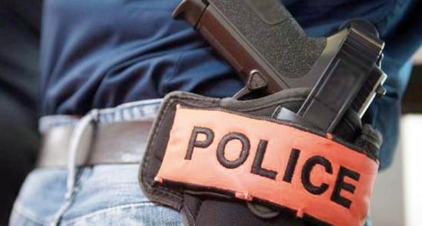 إطلاق الرصاص لتوقيف جانح عرض حياة الشرطة للخطر بالقنيطرة 1