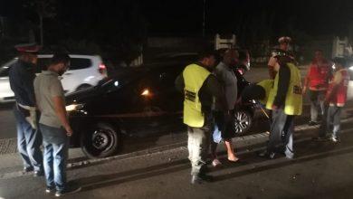 سيارة تدهس شاب وترديه قتيلا بمدينة تطوان 5