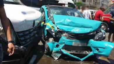 30 قتيلا حصيلة حوادث السير بالمدن في أسبوع 4
