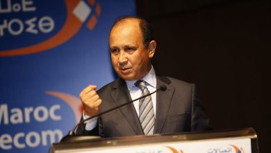 اتصالات المغرب توقع اتفاقية استثمار مع الحكومة بقيمة 10ملايير درهم 2