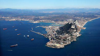 """جبل طارق يسعى للخروج من أزمة """"البريكست"""" بإحداث مكتب تجاري بطنجة 5"""