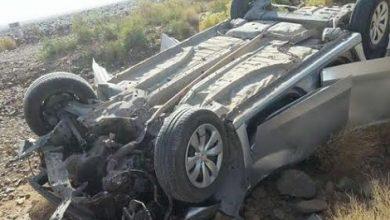 مقتل جمركي بعد انقلاب سيارته بالطريق الرابطة بين المضيق والفنيدق 6