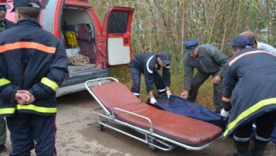 العثور على جثة ستيني ينحدر من طنجة بعد اختفائه في ظروف غامضة 3