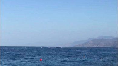الدرك البحري يحبط محاولة تهريب رزم من الحشيش بشاطئ واد لاو 5