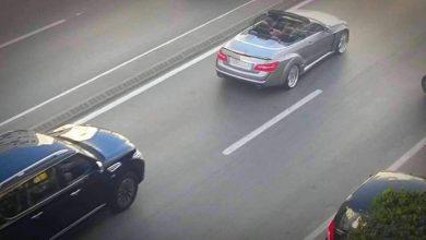 الملك محمد السادس يتجول في شوارع طنجة بدون بروتوكول 2