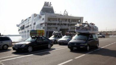 توقيف مغربي كان يستعد لتهريب 840 كيلوغرام من الشيرا عبر الميناء المتوسطي 3