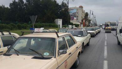 تسعيرة سيارات الأجرة بين طنجة وتطوان تثير غضب المواطنين 6