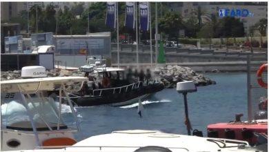 فيديو...الحرس المدني بإسبانيا ينتشل جثة مغربي مرشح للهجرة من عرض البحر 8
