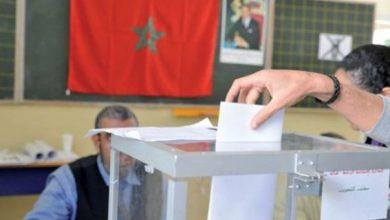 الداخلية تشهر ورقة التصويت الإجباري في انتخابات 2021 5