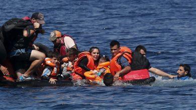 مصرع 7 أشخاص في انقلاب قارب للهجرة السرية قبالة سواحل المحمدية 4