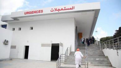 شجار دامي ينقل شخصين إلى مستعجلات مستشفى محمد الخامس 6