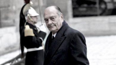 وفاة الرئيس الفرنسي الأسبق جاك شيراك 4