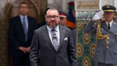 العثماني يعلن اعتماد صورة رسمية جديدة للملك 6