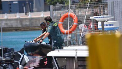 """سبتة.. إحباط عملية هجرة 8 مغاربة بواسطة قارب """"كاياك"""" 5"""