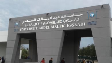 هذه تفاصيل زيارة الوالي مهيدية للمركب الجامعي بطنجة.. 2