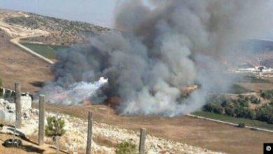 حزب الله يدمر آلية عسكرية إسرائيلية ومواجهة تلوح في الأفق 2
