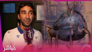 مولوع بالحيوانات ينظم أول معرض للحِمار بطنجة (فيديو) 5