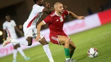 خليلهودزيتش يسقط في شباك التعادل في أول اختبار له مع المنتخب الوطني 2