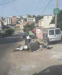 طنجة.. جماعة گزناية تتحول إلى عاصمة البناء العشوائي بالمغرب 2