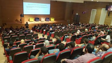 طنجة.. مقر كلية الطب يفتح أبوابه بمناسبة الدخول الجامعي 4