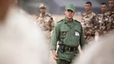 سنة سجنا نافذة في حق أربعة مجندين بتهمة عصيان الأوامر 3