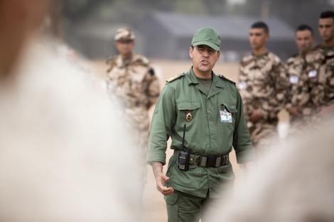 اعتقال 4 مجندين للخدمة العسكرية بتهمة عصيان الأوامر 1