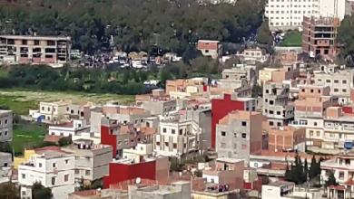 طنجة.. جماعة گزناية تتحول إلى عاصمة البناء العشوائي بالمغرب 5