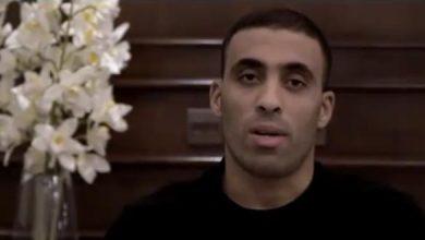 حمد الله يكسر صمته ويتعهد بالكشف عن أسباب مغادرته المنتخب الوطني 4