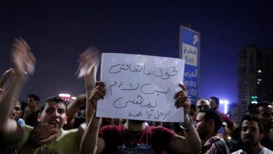هل يطيح المصريون من جديد بعرش الرايس 6