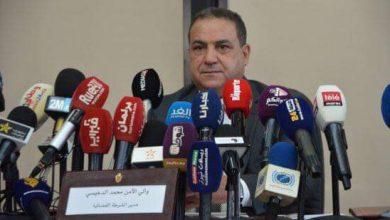 الدخيسي: الأمن استطاع فك لغز أزيد من 396 ألف قضية 6
