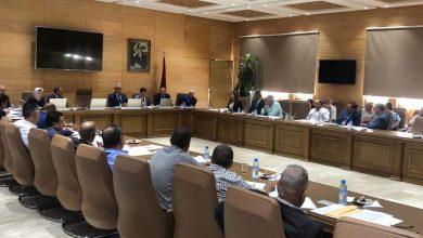 المدير الجهوي لوزارة الشباب والرياضة يغيب عن دورة مجلس عمالة طنجة 9