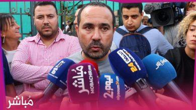 سليمان الريسوني: اعتقال هاجر هو انتقام لعائلة أصبحت تزعج السلطات 4