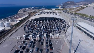 """عملية """"مرحبا 2019"""" تسجل عبور 2.5 مليون مسافر و 600 ألف عربة 4"""