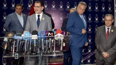 حزب بنعبد الله يعلن طلاقه من حكومة العثماني 1