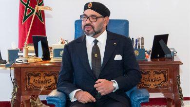 الملك يوجه رسالة للمشاركين في المؤتمر الدولي للعدالة 6