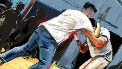 خلاف حول حمل بضائع يفضي لجريمة قتل مروعة بتطوان 5