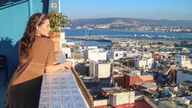 ارتفاع عدد السياح الوافدين على طنجة بنسبة 10 في المائة 3