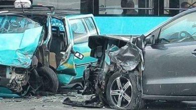 حرب الطرق تخلف 20 قتيلا خلال الأسبوع الماضي 6